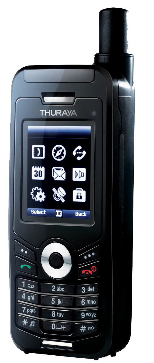 Satellitentelefon Thuraya XT